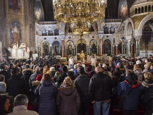 Снимка: Българинът – религиозен, но по-скоро декларативно