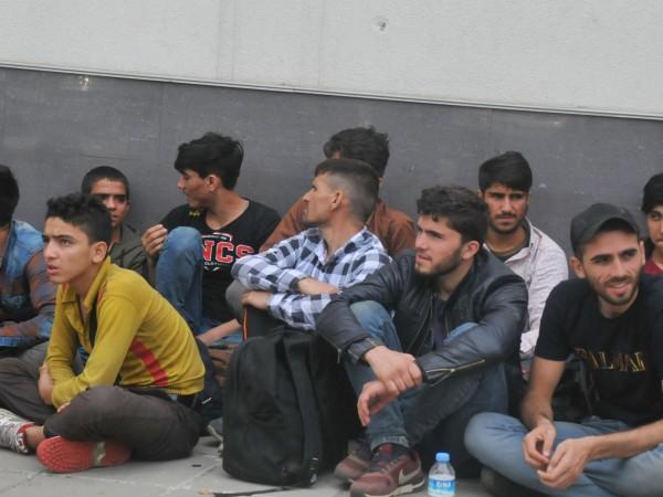 Снимка: 92% от нас не са общували с бежанец, отношението – вече по-умерено