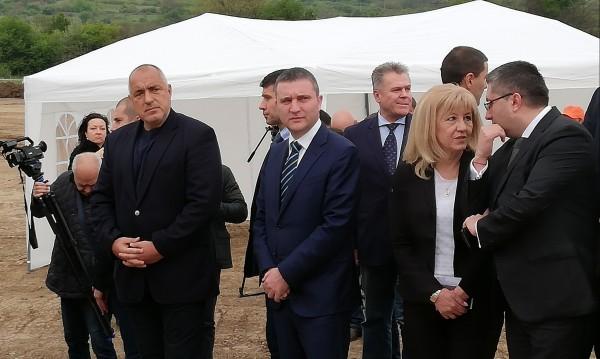 """На 6 участъка, 134 км: """"Хемус"""" до Велико Търново през 2023 година"""