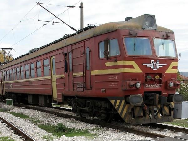 Снимка: Влак прегази 72-годишна жена, почина на място
