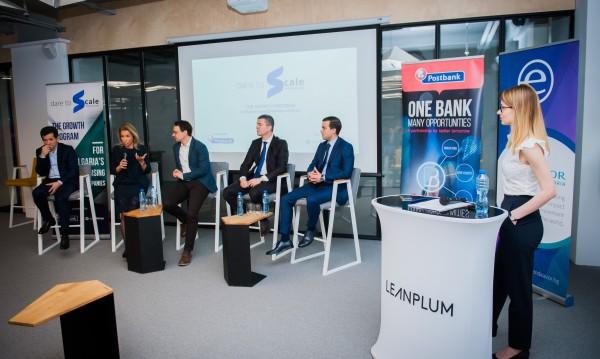 Endeavor ще подкрепя български предприемачи  с програма за растеж
