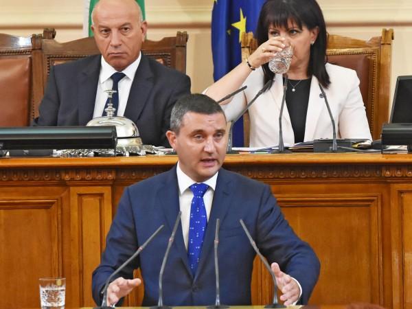 Българската държава ще осигури средства за новия учебен корпус на
