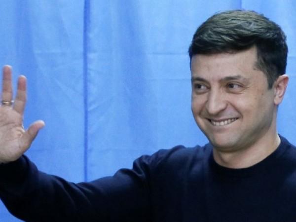Снимка: Доверието в Зеленски заради надеждата, че ще промени системата