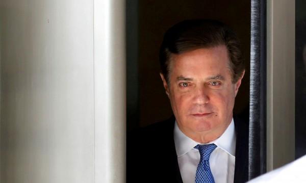 Бившият шеф на предизборния щаб на Тръмп влезе в затвора