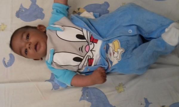 Издирват се: Кои са родителите на изоставеното 6-месечно бебе?
