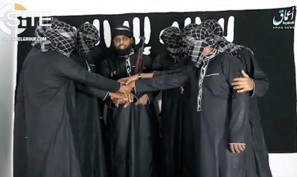 9 камикадзета извършили атентатите в Шри Ланка