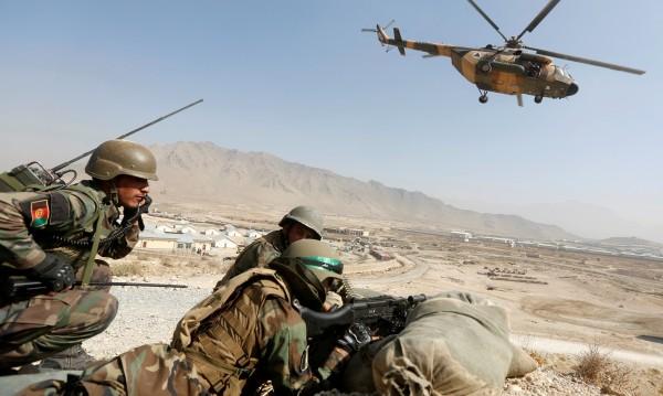 Силите на САЩ и Кабул убили повече цивилни от талибаните за 3 месеца