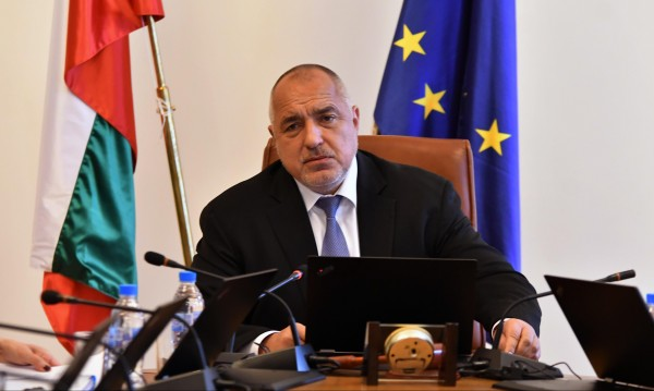 Борисов поема случая с УНСС, мастита визита в университета утре