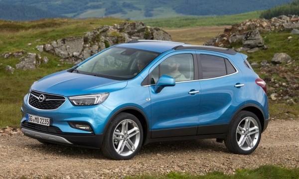 Opel сложи край на четвърти модел