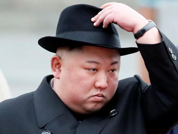 Най-довереният политически съветник на севернокорейския лидер Ким Чен Ун е