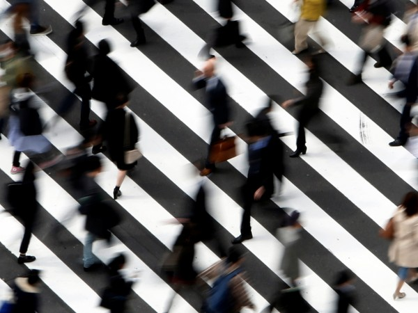 Парламентът на Япония одобри закон за обезщетяване на десетки хиляди