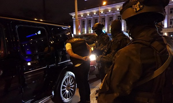 ГДБОП разби престъпна група за секс услуги в София