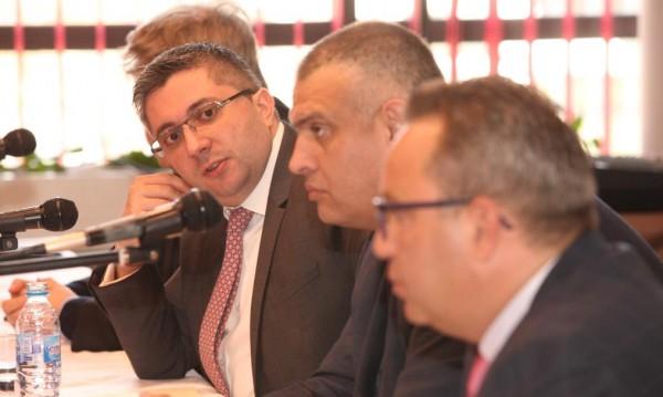 """""""Хемус"""" може да е готова още през 2023 г., прогнозира Нанков"""