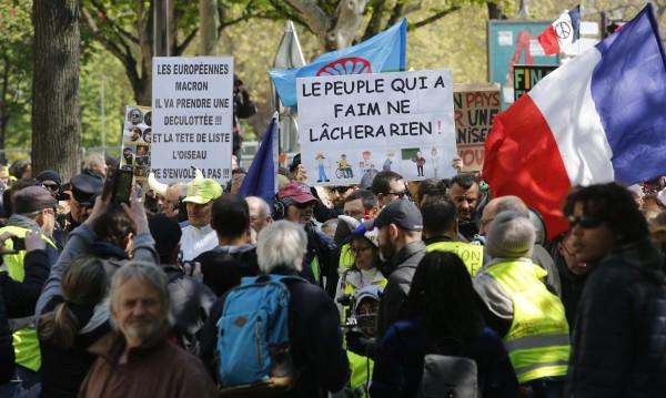 """Организаторът на френските """"жълти жилетки"""" спира с протестите"""
