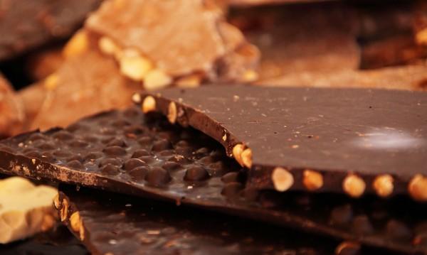 Ядем по 3,5 кг шоколад на година, в Европа ядат по 10