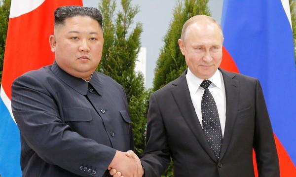 Ким и Путин на четири очи, за какво ще говорят?