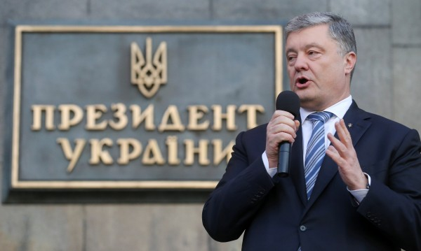 """Порошенко обвини: Москва премина """"червената линия"""""""