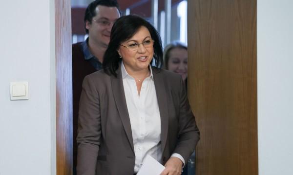 Имотите сриват доверието към политиците... БСП - 31,3%, ГЕРБ - 30,9%