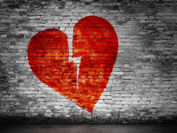 Любовта е странно нещо. Няма никаква рецепта за това как