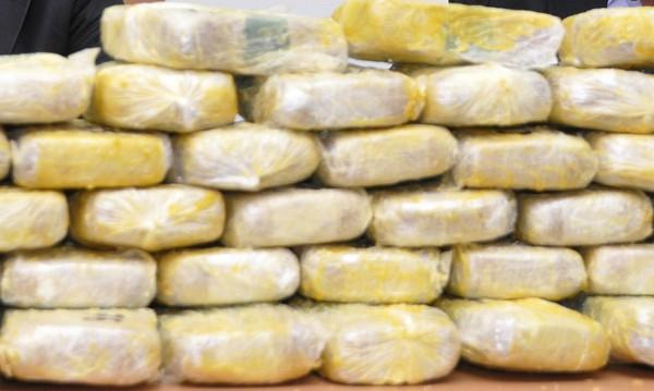 Полицията задържа 15-годишен с хероин в Кърджали