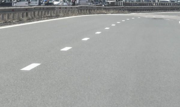 """Спипан: Джигит """"юрка"""" джип с 266 км/ч на магистрала """"Тракия"""""""