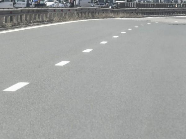 Камери засякоха водач на скъп автомобил с 266 км/ч на