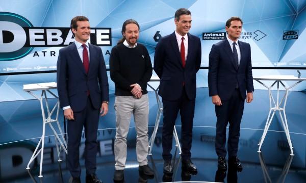 Следващият премиер на Испания: Ще е млад, бял и изискан космополит