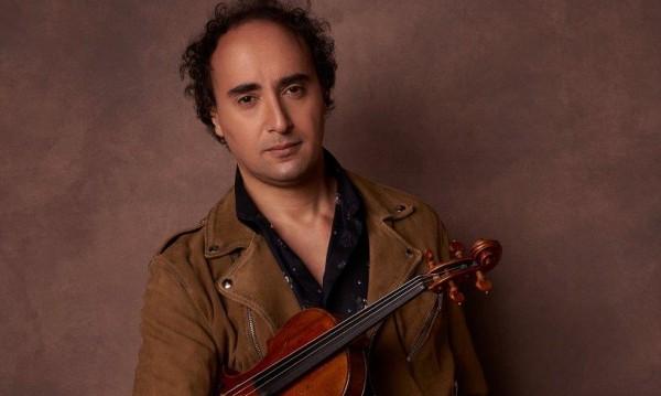 Марио Хосен се завръща на българската сцена
