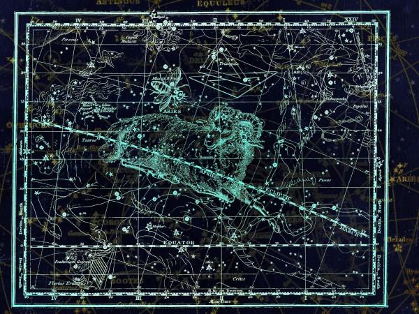 Астролозите имат свое мнение и изчисления как една дама може