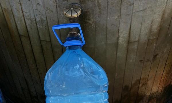 Отровена е водата в квартал на Генерал Тошево
