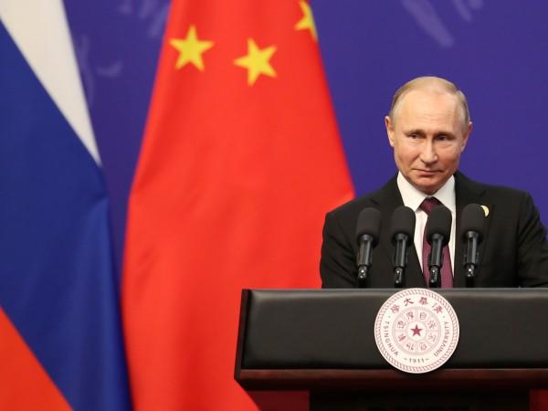 Лидерите на страните, с които руският президент Владимир Путин се