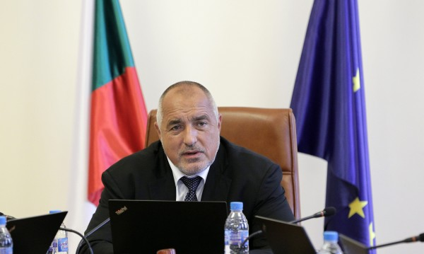 Борисов: Да посрещнем Великден с вяра, че сме способни на добри дела!