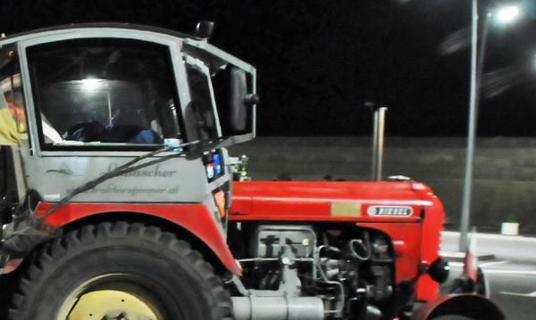 Пътник в трактор загина след инцидент в хасковско село