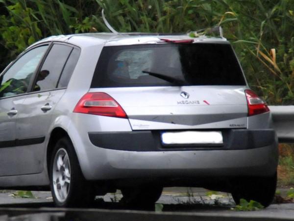 Непълнолетен и две малолетни момчета са отнели чужд автомобил. Младежът