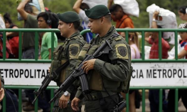 Опит за военен преврат във Венецуела, Мадуро – непоклатим!