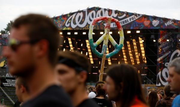 Хаосът, в който се превърна легендарният фестивал Удсток