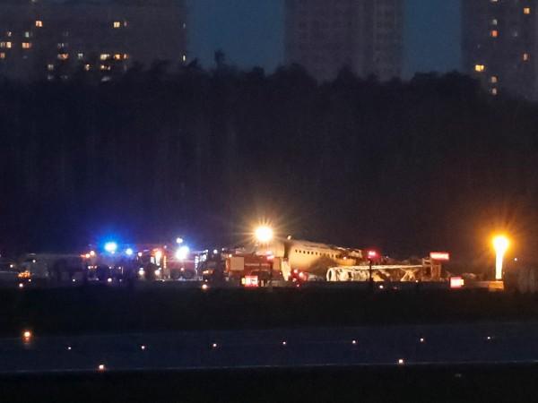 Няма данни за пострадали български граждани при инцидента с пожар