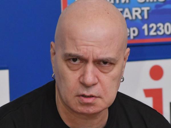 """Слави Трифонов сложи край на """"Шоуто на Слави"""". Това заяви"""