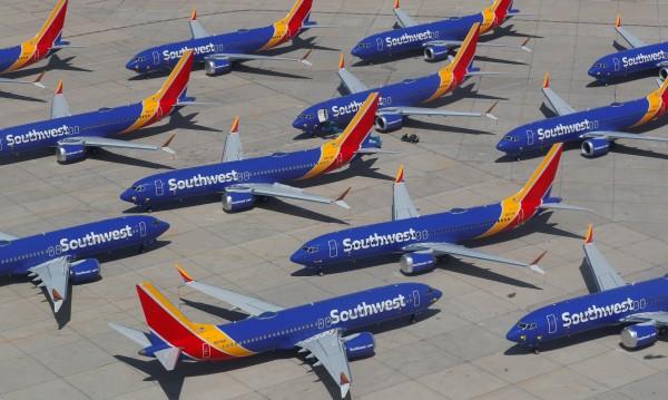 Boeing признаха: Знаехме за проблема в самолетите