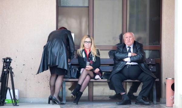 Съдът отсече: Иванчева и Петрова - под домашен арест!