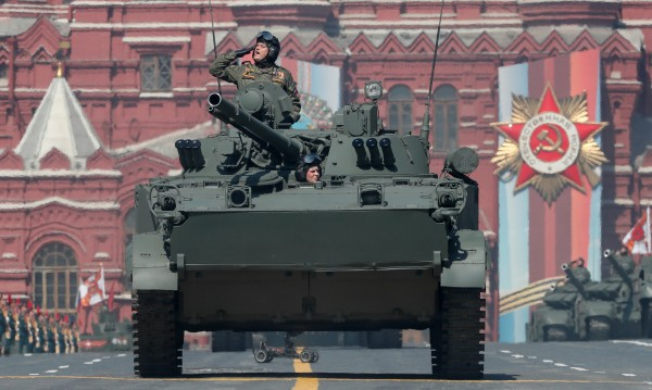 Западът не може да прости на Русия невероятния й подвиг!
