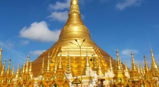 """""""Без будилник"""" в далечна Азия: Мианмар – страната на сапфирите"""
