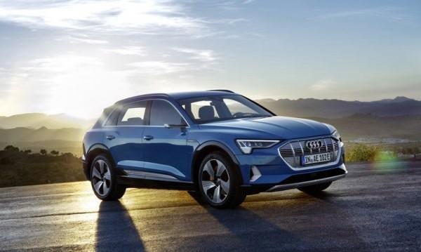 """Ще станат ли автомобилите на Audi """"вегански""""?"""