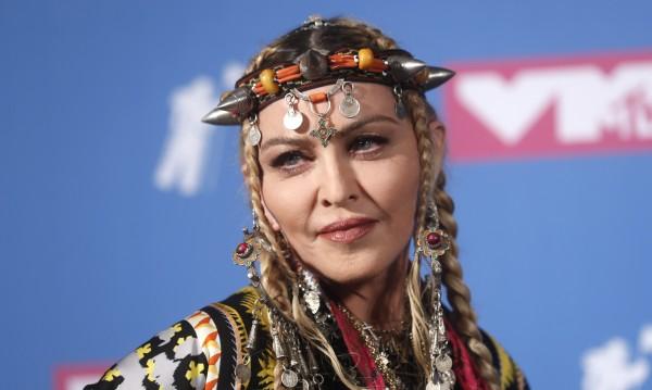 Мадона за Джако: Не вярвам, че е изнасилвал деца!