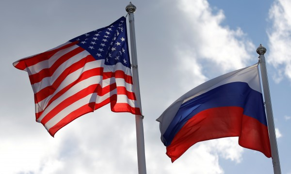Странната студена война: Във висшата лига играят най-малко 3 държави