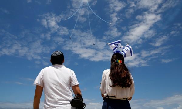 Израел празнува 71 години от създаването си