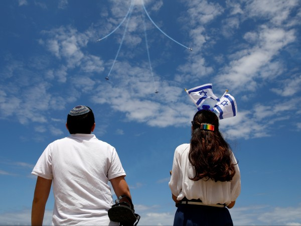 Израел днес отбелязва 71 години от създаването си като убежище