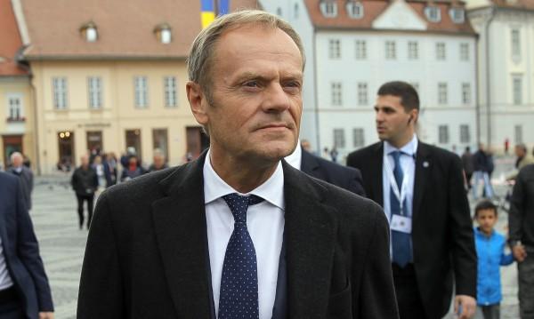 Два дни след изборите ЕС започва раздаването на постовете
