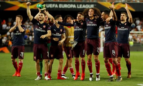 Английски фурор! Арсенал и Челси отиват на финал в Лига Европа