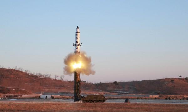 """Северна Корея внесла ракети """"Искандер"""" от Русия?"""